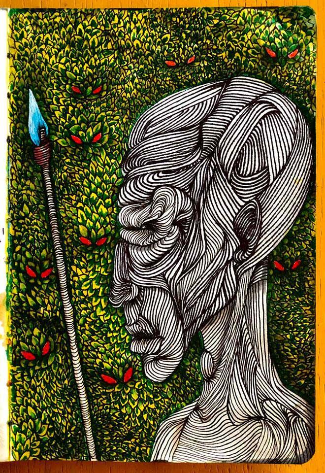 WILD by Maher Diab