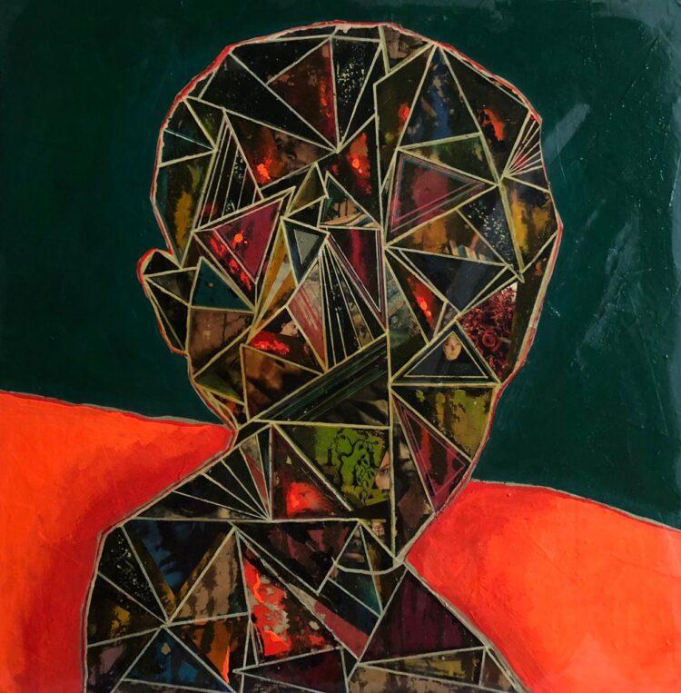 Peeping Tom by Maher Diab