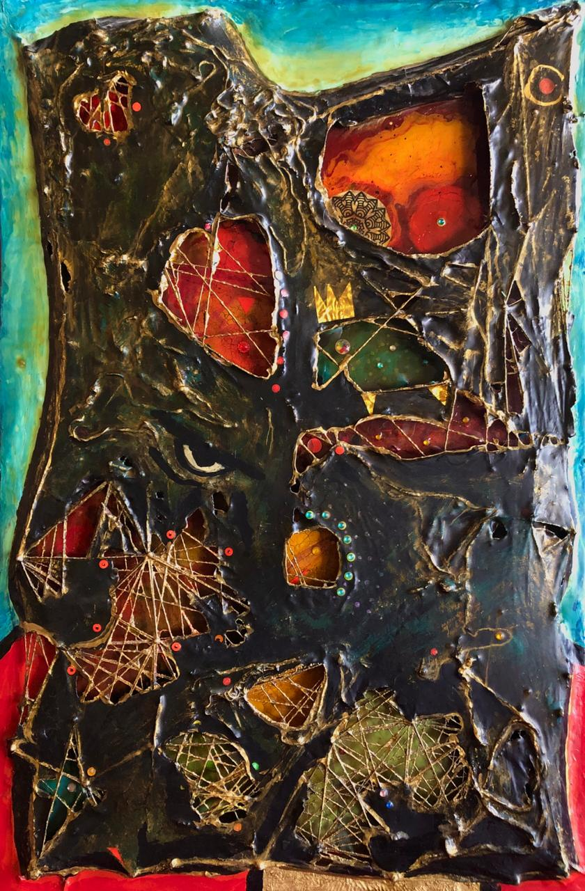 Under My Skin by Maher Diab
